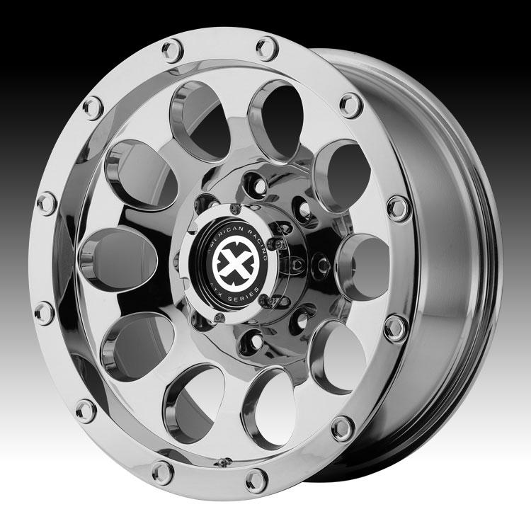 atx slot wheels