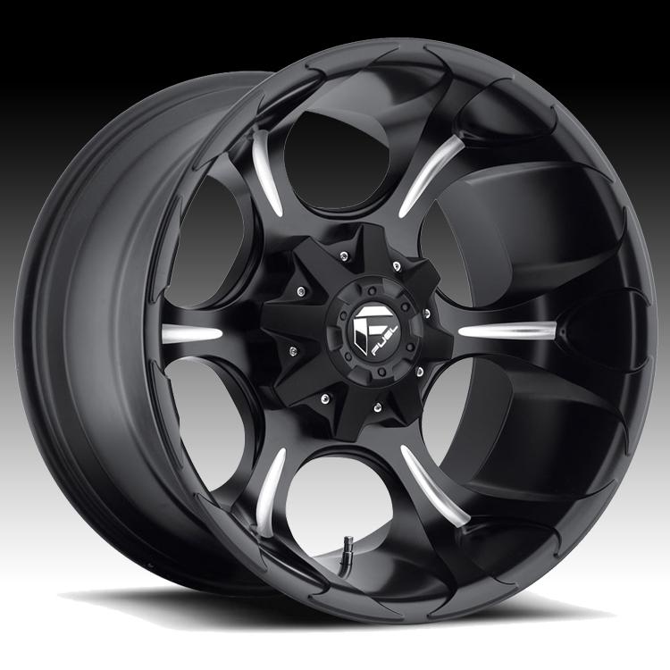 Truck Wheels Rims - Discontinued Fuel Wheels - Custom Wheels Express ...