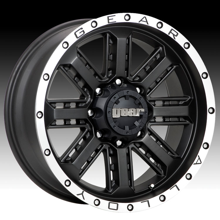 16 blackjack alloy wheels 6jd