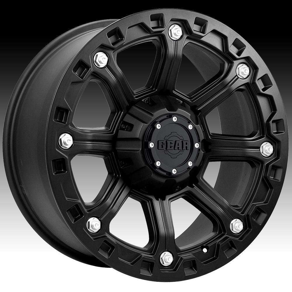 Blackjack Wheels