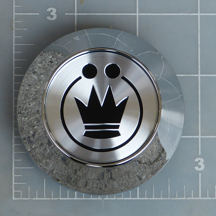 ultra ultra center cap chrome diameter snap
