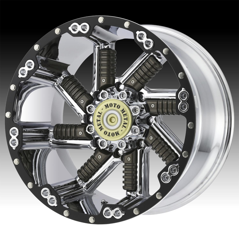 moto metal. moto metal mo979 buckshot chrome custom wheels rims click to enlarge. c