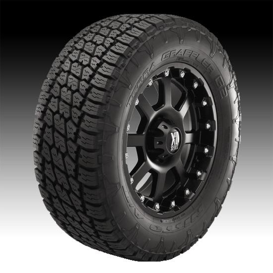 lt245 70r17 e nitto terra grappler g2 all terrain tires 17 nitto terra grappler g2 tires. Black Bedroom Furniture Sets. Home Design Ideas