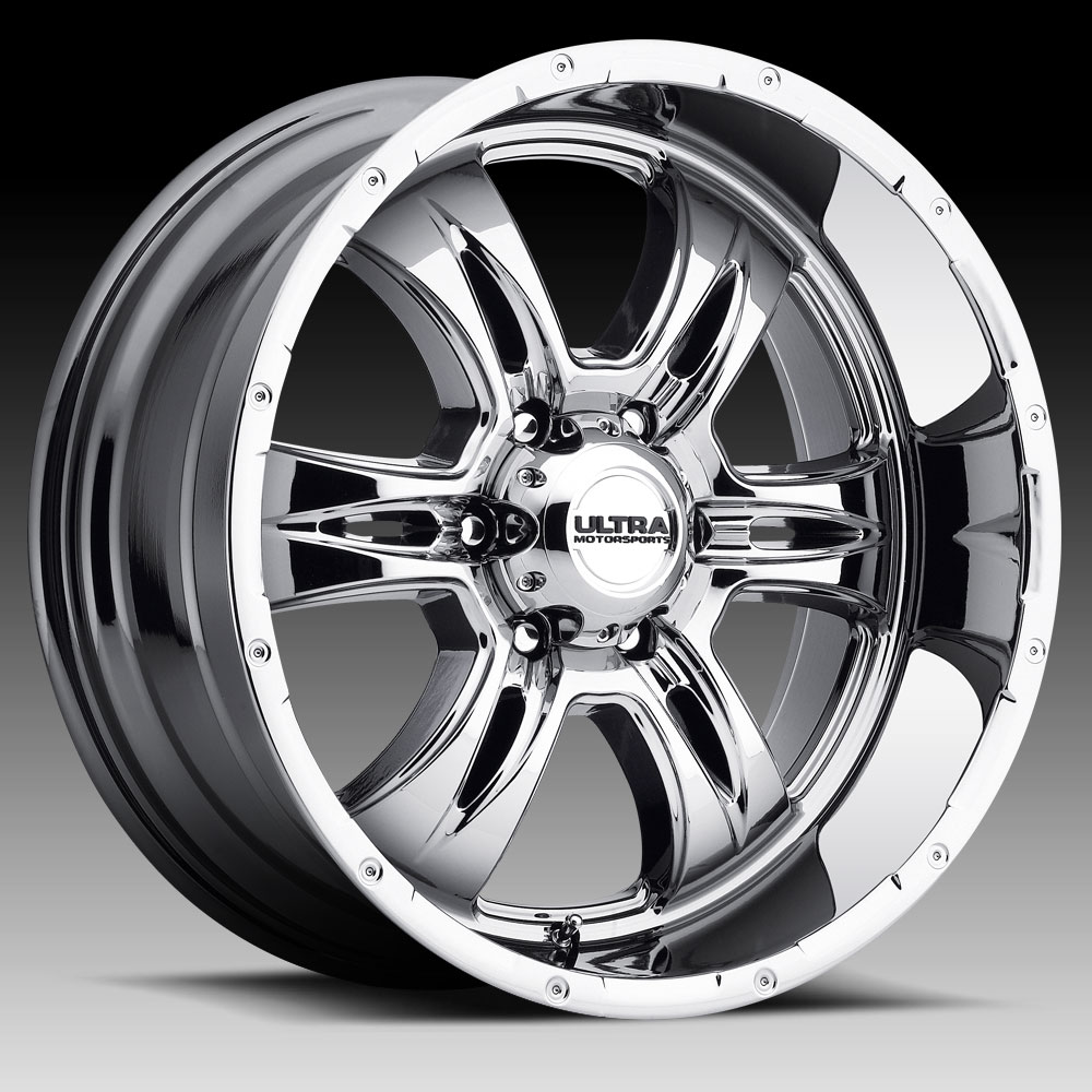 how to clean chrome rims at home