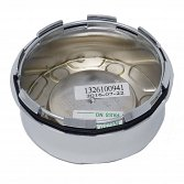 1326100941 / American Racing Snap-In Chrome Center Cap 3