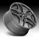 Rotiform HUR R172 Anthracite Custom Wheels Rims 3