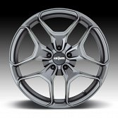 Rotiform HUR R172 Anthracite Custom Wheels Rims 4
