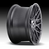 Rotiform RSE R141 Matte Anthracite Custom Wheels Rims 2