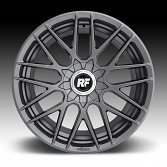 Rotiform RSE R141 Matte Anthracite Custom Wheels Rims 3