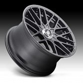 Rotiform RSE R141 Matte Anthracite Custom Wheels Rims 4