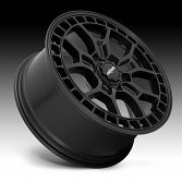 Rotiform ZMO-M R180 Matte Black Custom Wheels Rims 3