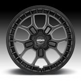 Rotiform ZMO-M R180 Matte Black Custom Wheels Rims 4