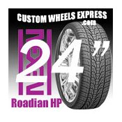 "24"" Nexen Roadian HP"
