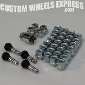 CWE-8LK-XXXX-OE / Open Ended 8-Lug Kit