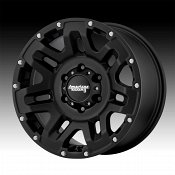 American Racing AR200 Yukon Black Custom Wheels Rims