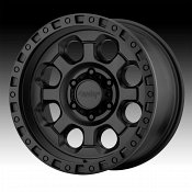 American Racing AR201 Black Custom Wheels Rims