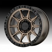 American Racing AR202 Bronze Custom Wheels Rims