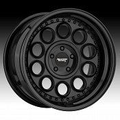American Racing VF309 Polished Custom Wheels Rims