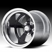 American Racing VF479 Polished Forged Vintage Custom Wheels