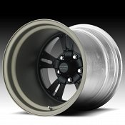 American Racing VF480 Polished Forged Vintage Custom Wheels