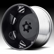 American Racing VF484 Polished Forged Vintage Custom Wheels