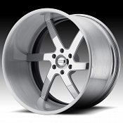 American Racing VF485 Polished Forged Vintage Custom Wheels