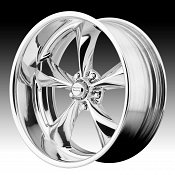 American Racing VF490 Polished Forged Vintage Custom Wheels