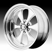American Racing VF492 Polished Forged Vintage Custom Wheels