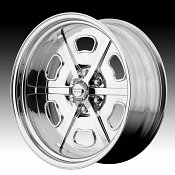 American Racing VF494 Polished Forged Vintage Custom Wheels