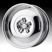 American Racing VF504 El Gordo Polished Forged Custom Wheels