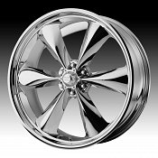 American Racing Torq Thrust® ST AR604 604 Chrome Custom Rims Whe