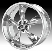 American Racing Torq Thrust® AR605M 605 Chrome Custom Rims Wheel