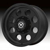 ATX Series AX199 Satin Black Custom Wheels Rims