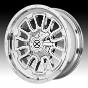 ATX Series AX203 Chrome PVD Custom Wheels Rims