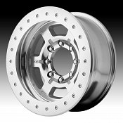 ATX Series AX757 Chamber Machined True-Beadlock Custom Wheels Ri