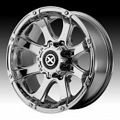 ATX Series AX188 188 Ledge Chrome Custom Rims Wheels