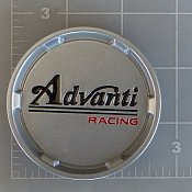 CAP1FS / Advanti Racing Pop-In Center Cap