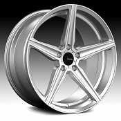 Advanti Racing CO Camino Machined Silver Custom Wheels Rims