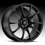 Advanti Racing V3 Vago Gloss Black w/ Ball Milled Accents Custom