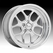 American Racing VF201 Polished Forged Custom Wheels Rims