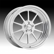 American Racing VF538 Polished Forged Custom Wheels Rims
