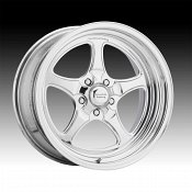 American Racing VF540 Polished Forged Custom Wheels Rims