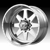American Force Independence SS Polished Custom Wheels Rims