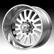 American Force Octance SS Polished Custom Wheels Rims