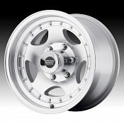 American Racing AR23 Machined Custom Rims Wheels