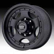 American Racing AR23B Satin Black Custom Wheels Rims