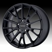 American Racing AR904 Satin Black Custom Wheels Rims
