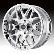 American Racing AR910 Chrome PVD Custom Wheels Rims