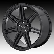 American Racing AR935 Redline Gloss Black Custom Wheels Rims