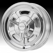 American Racing VN502 Polished Custom Wheels Rims